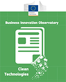 European Union: Clean Technologies - Energy Harvesting